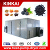 Heat pump Blue berry drying machine/cherry dryer oven/tomato drying equipment