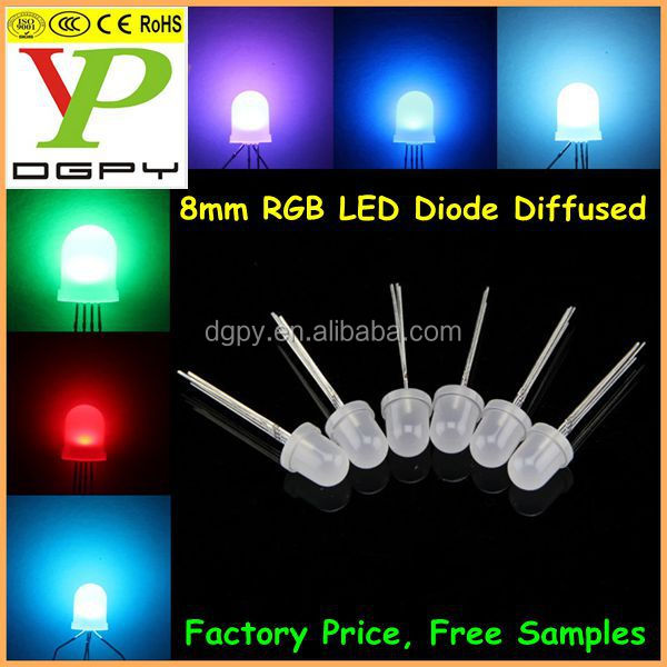 1.5v 3mm Led Diode/led Diode 3mm 12v/led Diode 6v ( Ce & Rohs ...