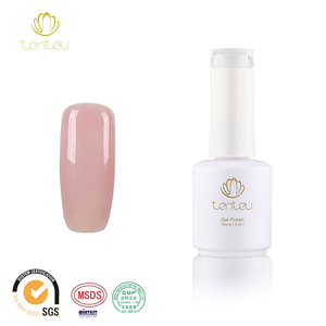 Your Logo High Profit Margin Products Long Lasting Strong Adension Soak Off Nail Polish Uv Gel For Nail Art