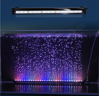 Submersible Aqua Beauty 72 Inch Aquarium Led Lights For Aquarium Fish Bowl