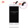 [JX]Factory price mobile phone digitizer for iphone 6 plus lcd touch screen display