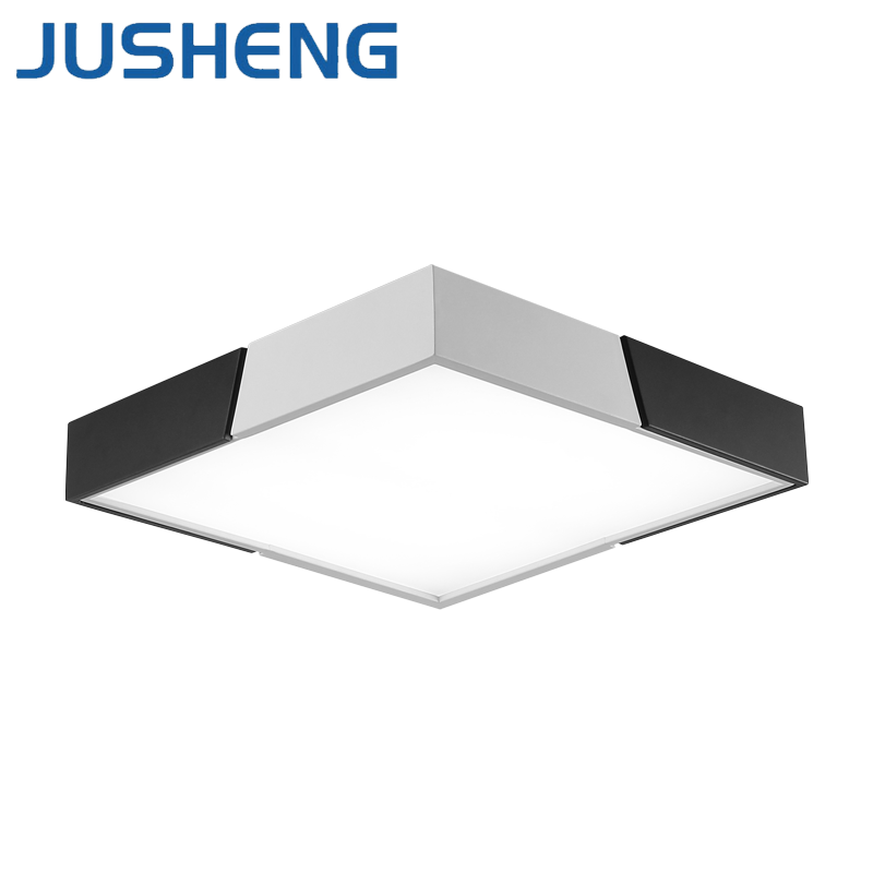 Square led ceiling light wholesale ceiling light suppliers alibaba mozeypictures Gallery