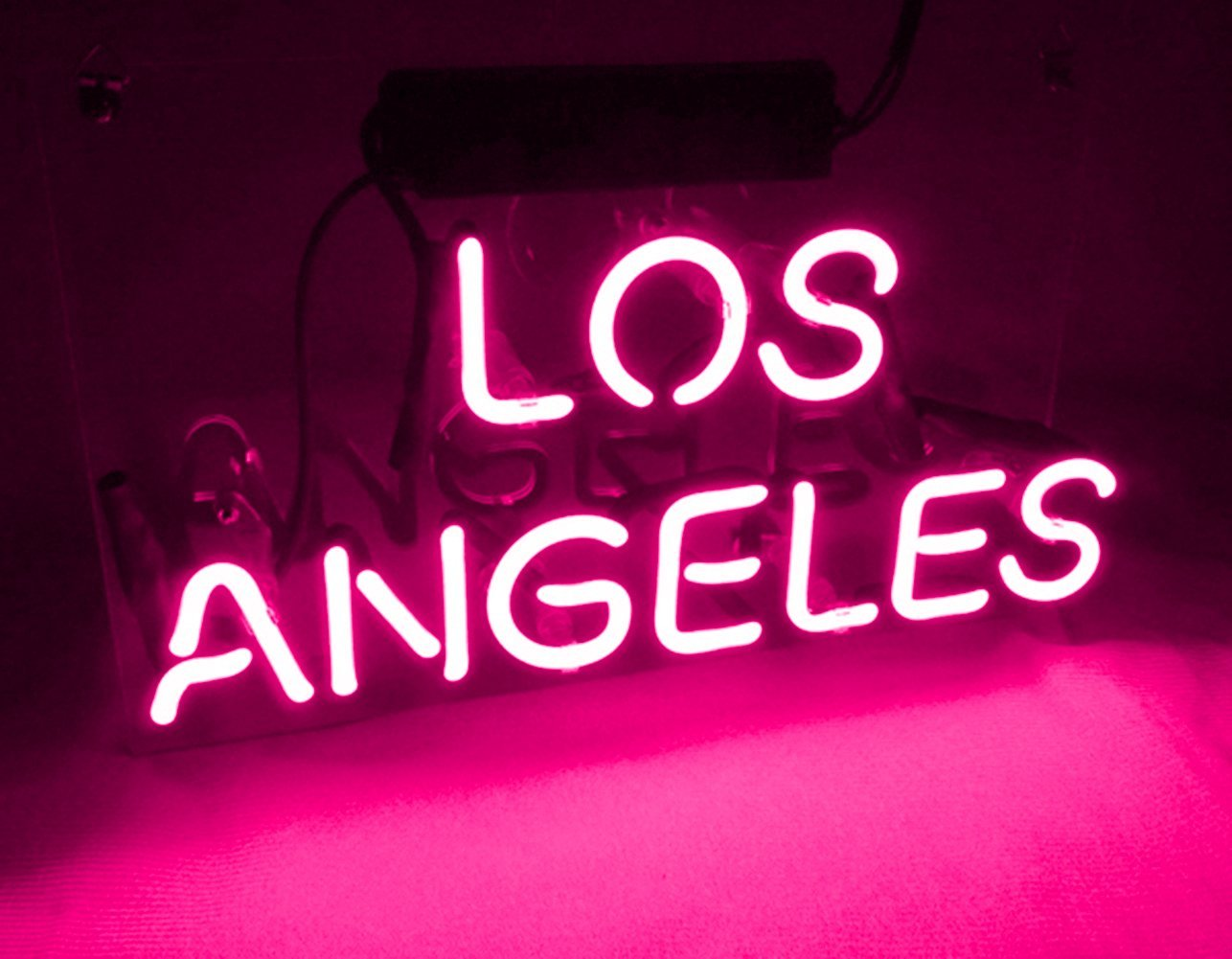 Cheap Los Angeles Neon Signs, find Los Angeles Neon Signs