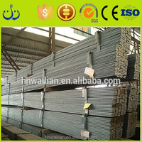 factory directly supply 5160 flat steel