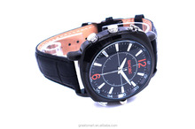 Spy Gear - Field Agent Spy Watch Gadget Spying Wrist Watch for Man