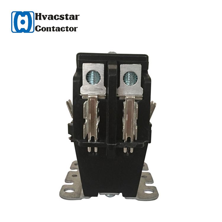 2 Pole Contactor Wiring Diagram