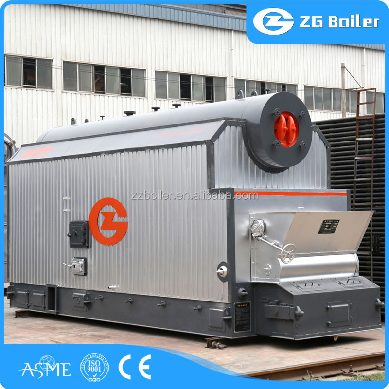200psi New Steam Boiler For Clothes Dyeing - Buy Steam Boiler For ...