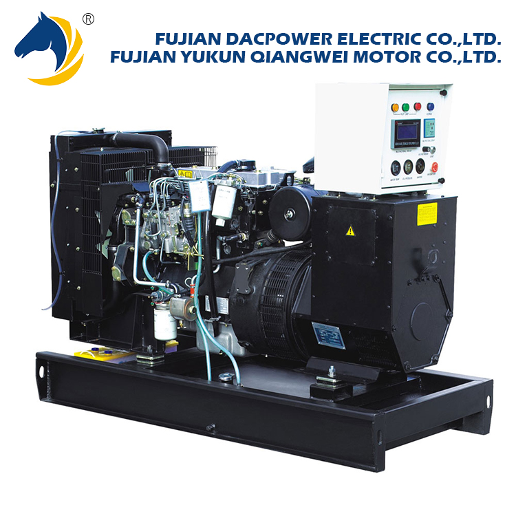 Excellent quality low price Customized Design 28KW-35KW kva diesel generator