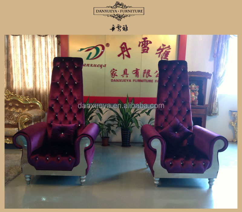 Super Danxueya Living Room Furniture High Back Sofa Chair High Back Antique Sofa Buy Living Room Furniture Purple Sofa High Back Chairs For Living Ibusinesslaw Wood Chair Design Ideas Ibusinesslaworg