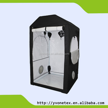 PVC free 600D Hydroponic Grow Tent for indoor uses 100 x 100 x 200 cm  sc 1 st  Alibaba & Pvc Free 600d Hydroponic Grow Tent For Indoor Uses 100 X 100 X 200 ...