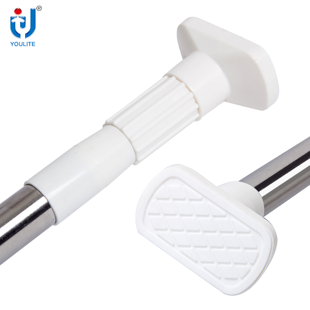 Shower Curtain Rod, Shower Curtain Rod Suppliers and Manufacturers ...