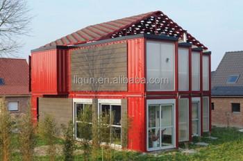 Casa contenedor prefabricado precio panel s ndwich - Casas contenedor precios ...