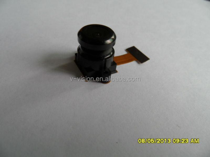 720p Cmos Wide Angle Camera Module Ov9712 With Factory Price