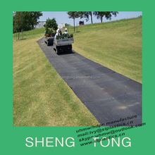 shallow well drilling rig,construction track road mat,virgin material 4x8