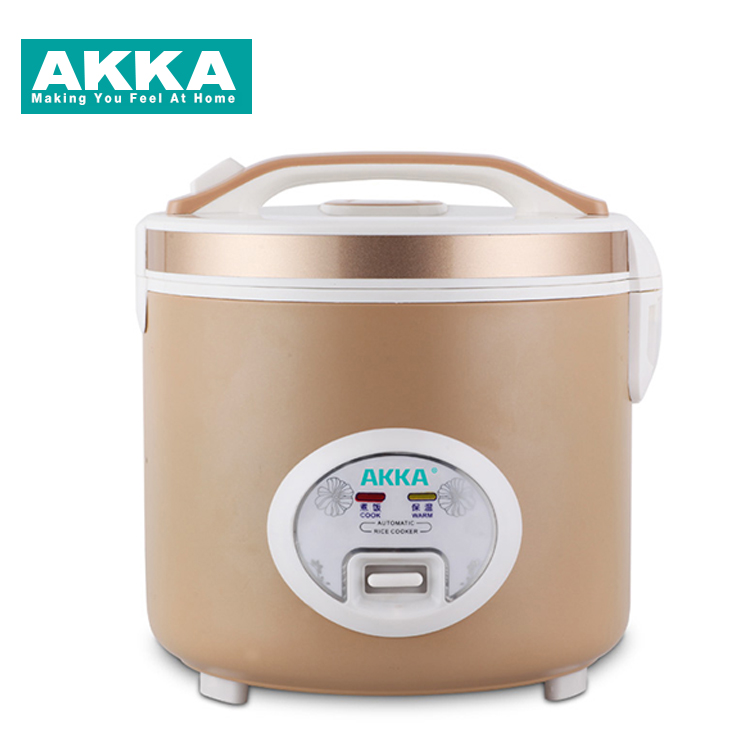 Commercial propane steam machine electric nonstick finish national new model low price 220v rice cooker