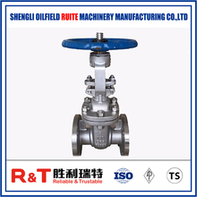 API Gas Gate Valves