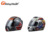 Riding Tribe The Best Helmet For Children Ece R22.05 Leather Motorcycle Helmet