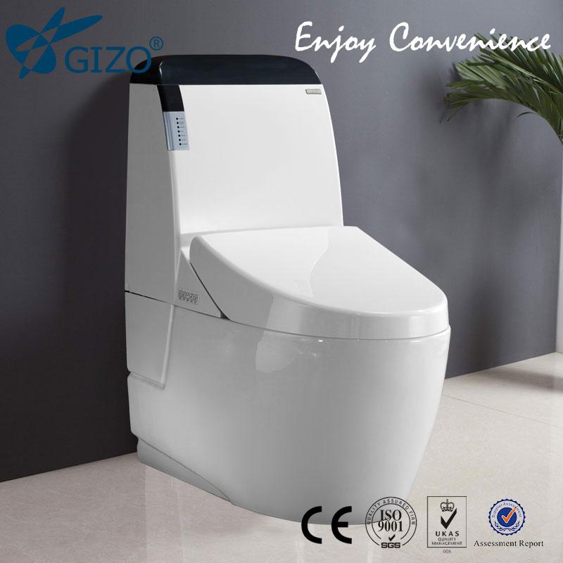 New Design Fm Radio Colored Toilet Bowl Brand Toilet Bowl
