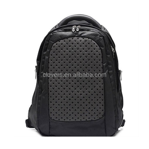 High quality air hole laptop backpack