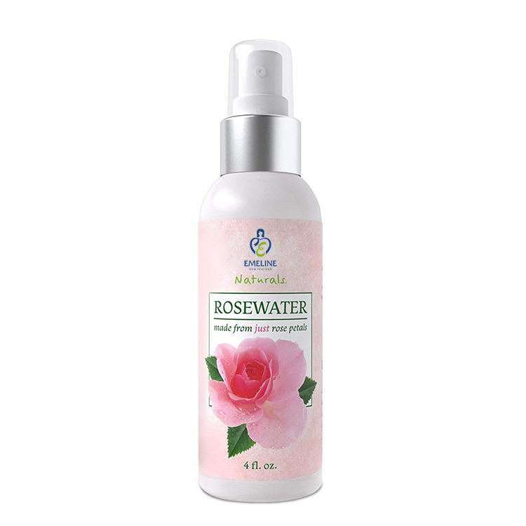 Private Label Naturale Bulgara Acqua di Rose per la Cura Della Pelle