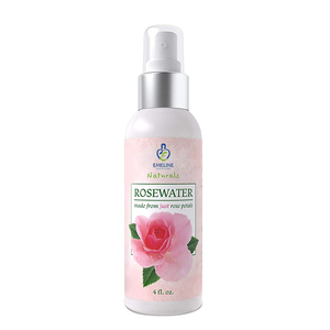 Private Label Natural Bulgarian Rose Water for Skin Care