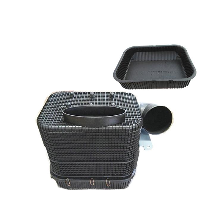 Modern design car hydraulic filtration truck oil filter machine for sinotruk