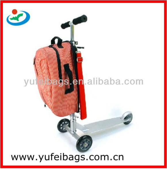 scooter bag for kids