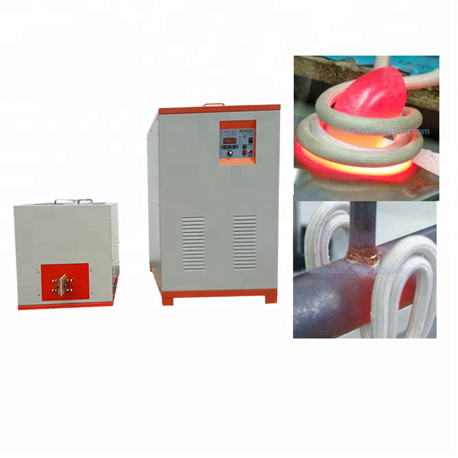 China magnetic induction heating generator machinary <strong>manufacturing</strong>