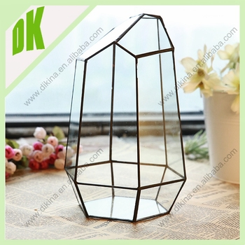 Alibaba China Suppliers Wholesale Large Outdoor Vases Wedding Table