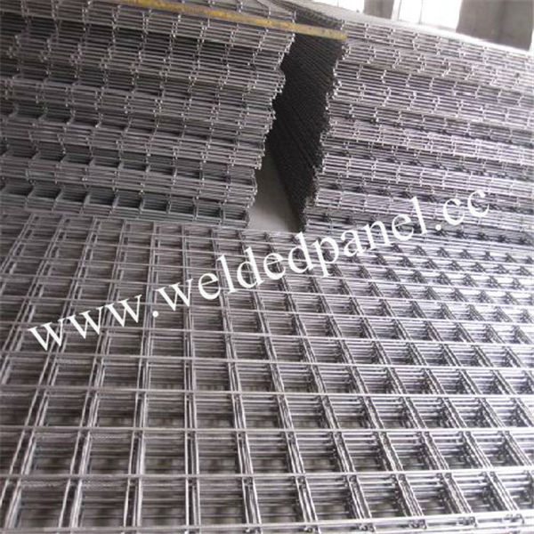 SL81 reinforcing concrete welded wire mesh for construction project
