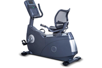 DB-102 gym Recumbent Bike/ DFT FITNESS