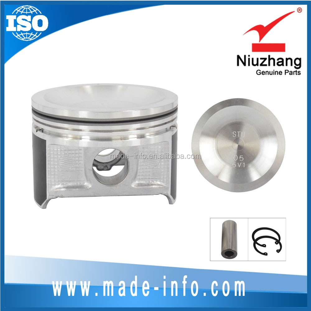 Top quality Auto KA24 Engine piston