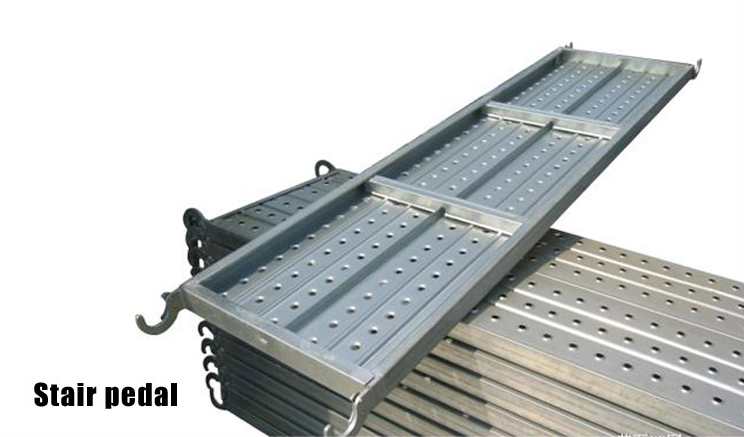 Scaffold Walk Board : Aluminum scaffold plank scaffolding walk boards