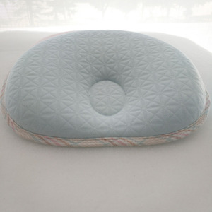 wholesale 100 polyester fiber super soft environmental Baby pillow