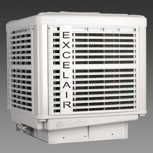 Energy Efficient Air Cooler Evaporative Air Conditioner Air Cooling System for Factory