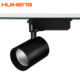 Triac Dimmable hight lumen CREE cob 30W clothes shop retractable led track light