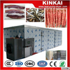 commercial used machinery meat drying machine/ meat dehydrator/ beef jerky dryer