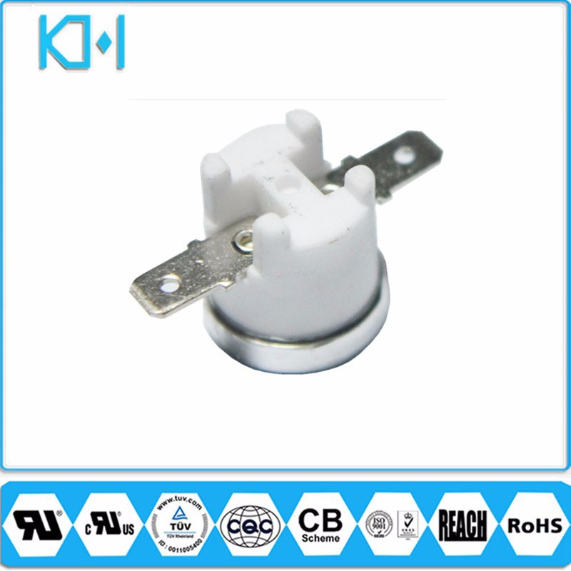 Wholesale KSD301-G 125V 16A Coffee Maker Thermostat Other Home ...