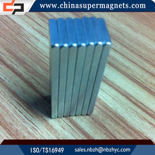 High performance Customized Industrial high quality permanent ndfeb magnet n52 n54