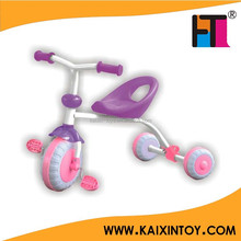 cheap wholesale kids pedal car with iron and pp material /EN71 approval