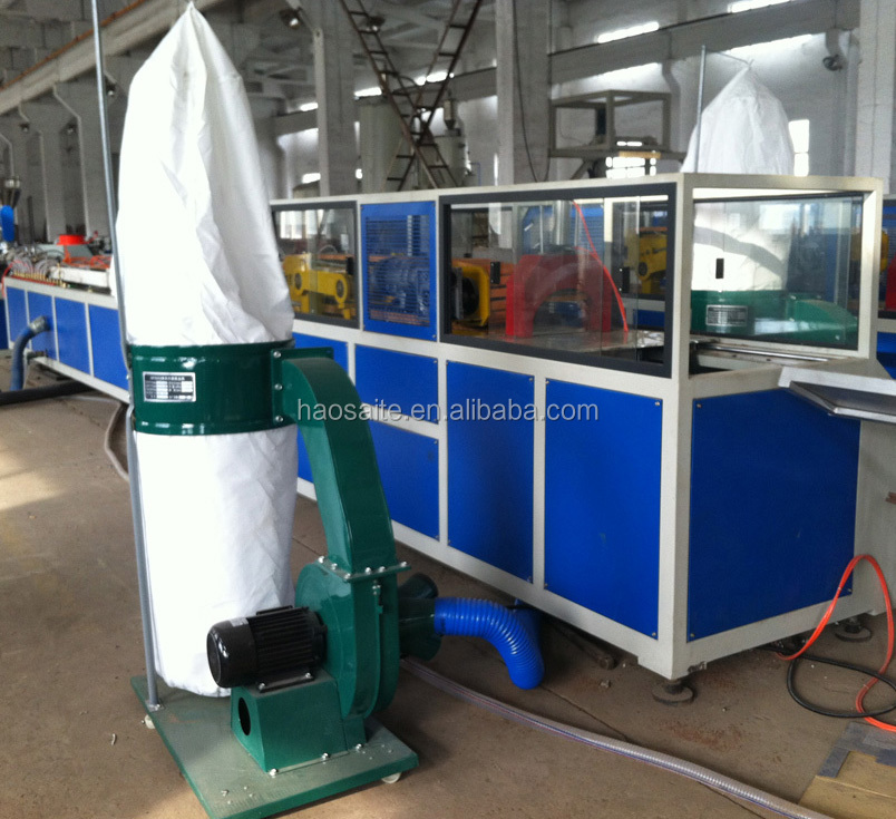 Pvc raam machine/pvc ramen en deuren making machine
