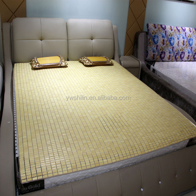 Cool Sleeping Bamboo Mat, Cool Sleeping Bamboo Mat Suppliers And  Manufacturers At Alibaba.com