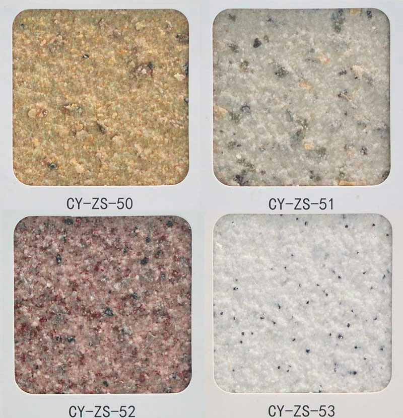 Natural Sandstone Effect Liquid Wall Texture Coating,Spray Stone ...