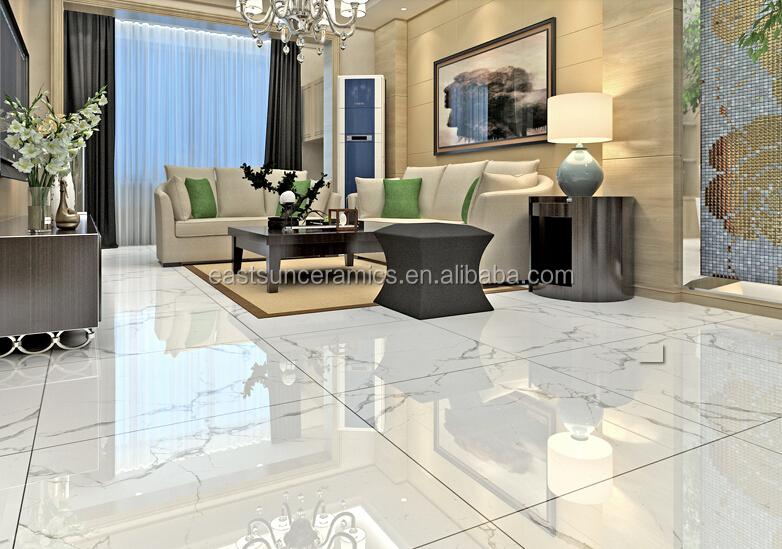 600x600 White Grey Vein Marble Tiles Marble White Marble
