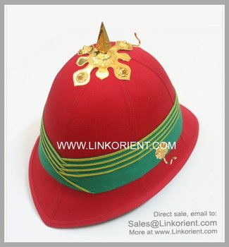 de2a6d416dfe6 British Style Pith Helmet