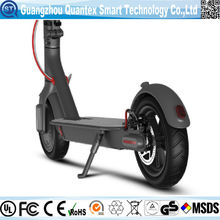 factory supplier 8.5 inch two wheel mobility hoverboard scooter folding electric scooter for adult