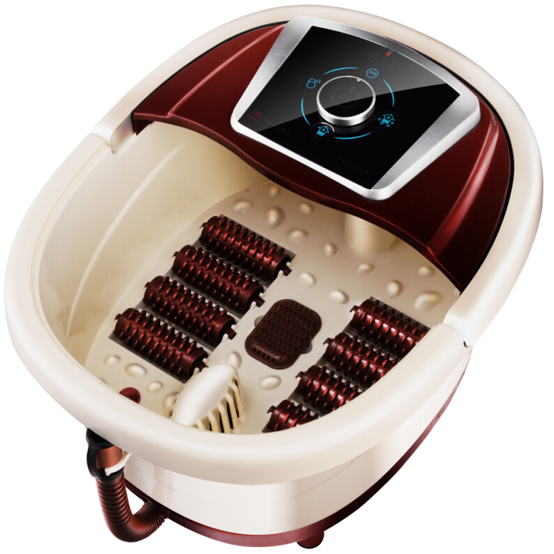 Foot Spa Massager Machine Foot Spa - Buy Foot Spa Massager,Indoor ...