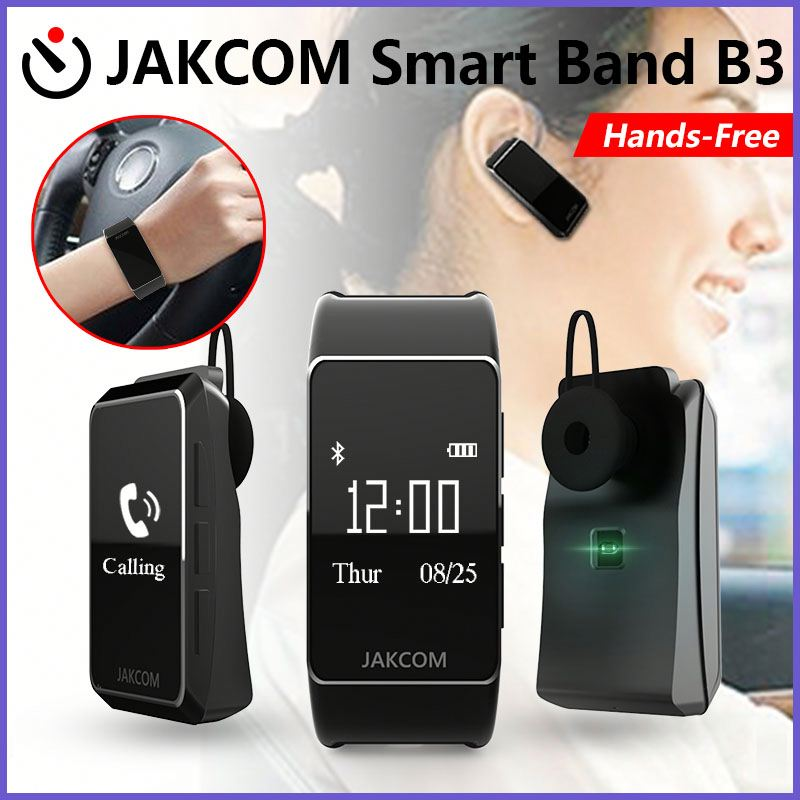 Jakcom B3 Smart Watch 2017 New Product Of Bluetooth Car Kit Hot Sale With Latest Bluetooth Apachi User Manual Car Mp5 Player