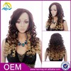 For white people fashion hairstyles 200 density lace wig