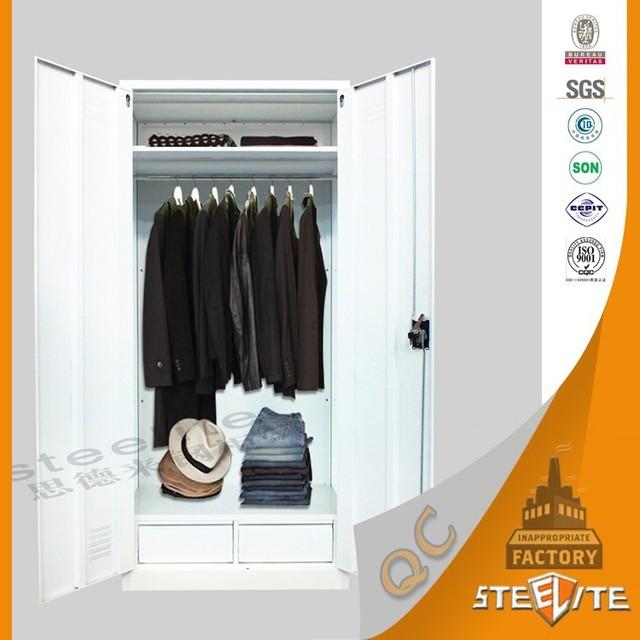 High Gloss Cheap Wardrobe Closet / Diy Storage Cube Cabinet Wardrobe